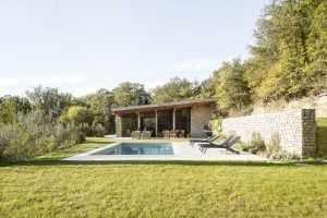 House B – Urlaubsarchitektur - House B